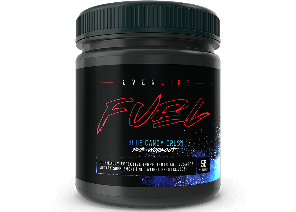 Everlife fuel