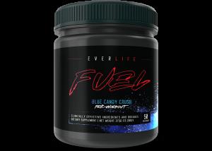 Everlife fuel